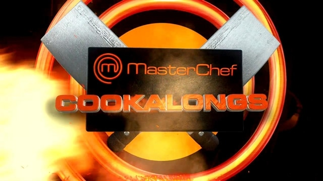 MasterChef: Cookalongs