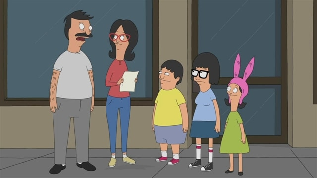 Bob's Burgers: TV Show Taping