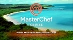 Set Sail on the MasterChef Cruise to the Caribbean!