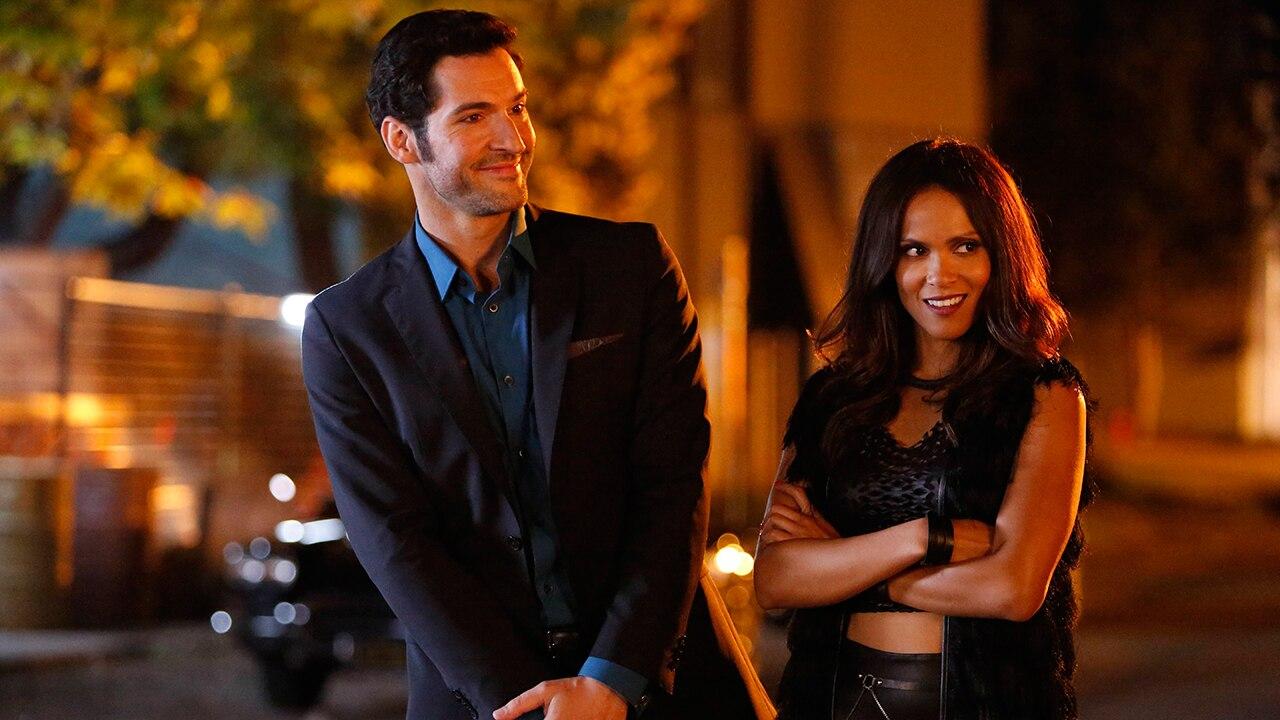 Watch Full Episodes | Lucifer on FOX