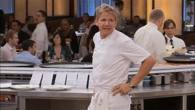 Hell's Kitchen | 13 Chefs Compete