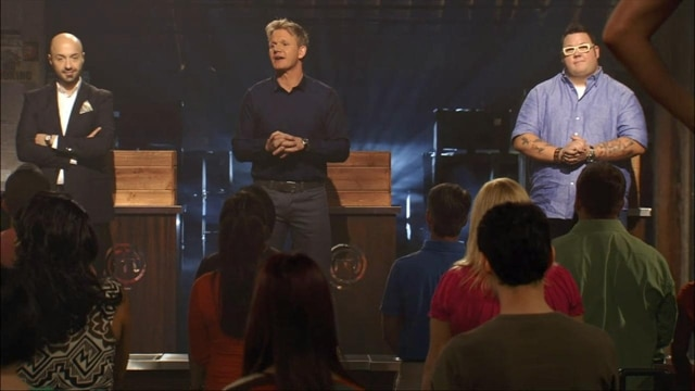 MasterChef | Audition #1