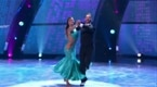 Carly & Serge: Top 14 Perform