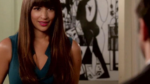 New Girl: Soft Proposal