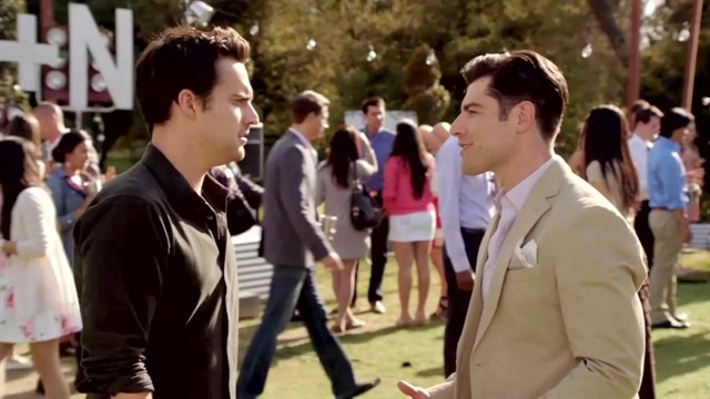 New Girl: Bathroom Break