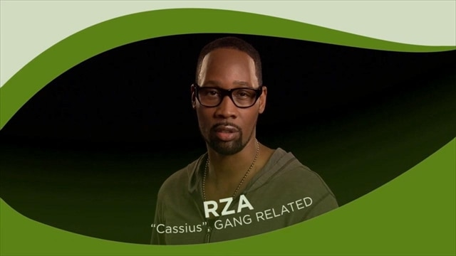 Green Tip: RZA