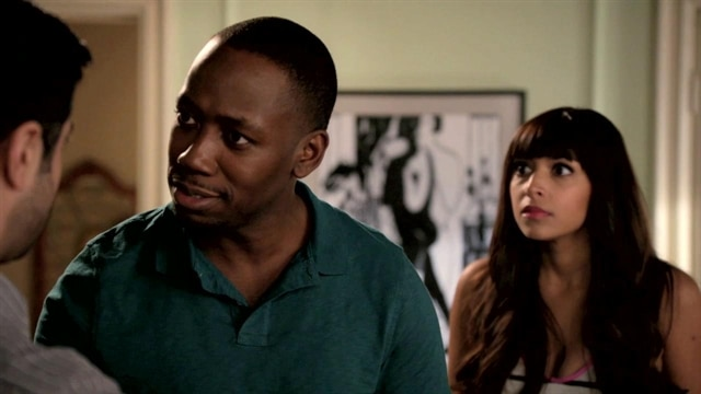 New Girl: Got A Rubber?