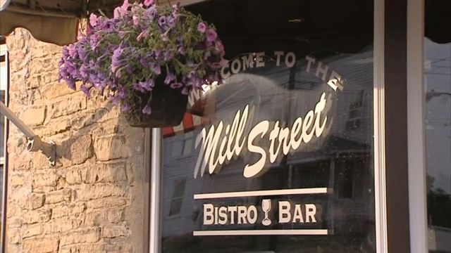 Kitchen Nightmares | Mill Street Bistro, Part 1