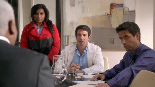 The Mindy Project | Two to One