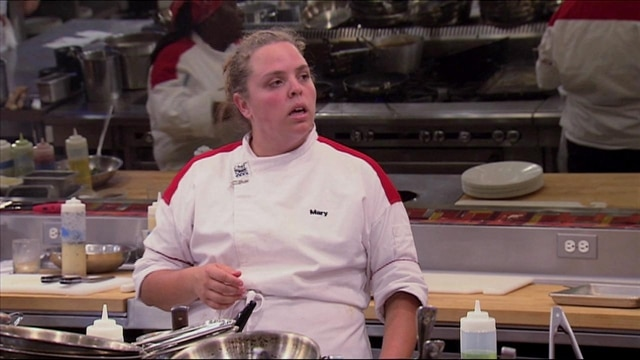 Hell's Kitchen: Disbelief