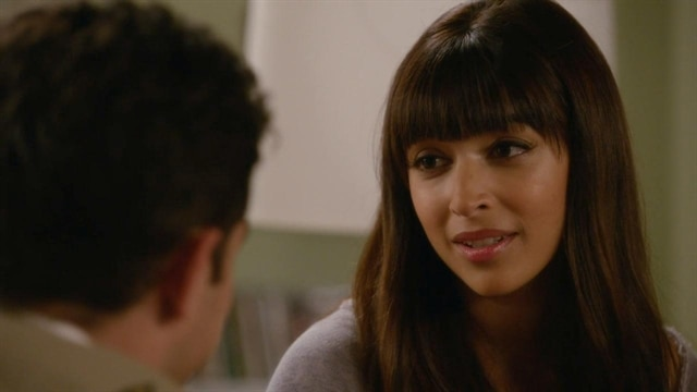 New Girl | Bathtub
