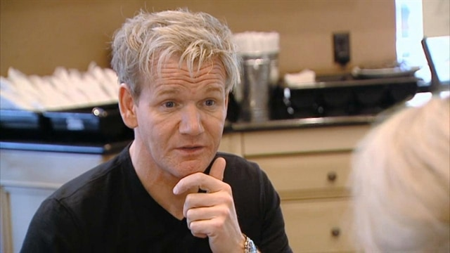 Kitchen Nightmares | Amy's Baking Company