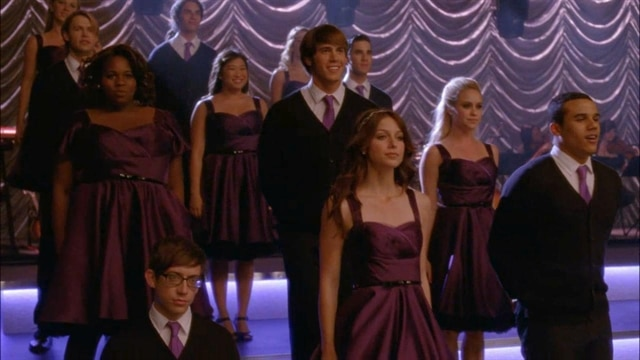 Glee | All or Nothing