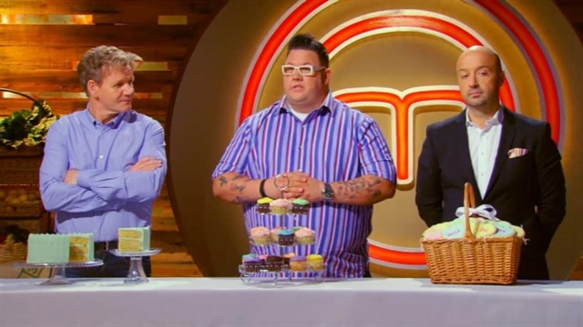 MasterChef | Top 17 Compete