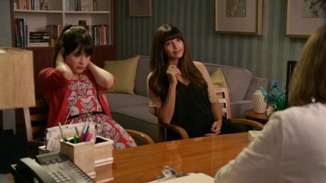 New Girl | Eggs