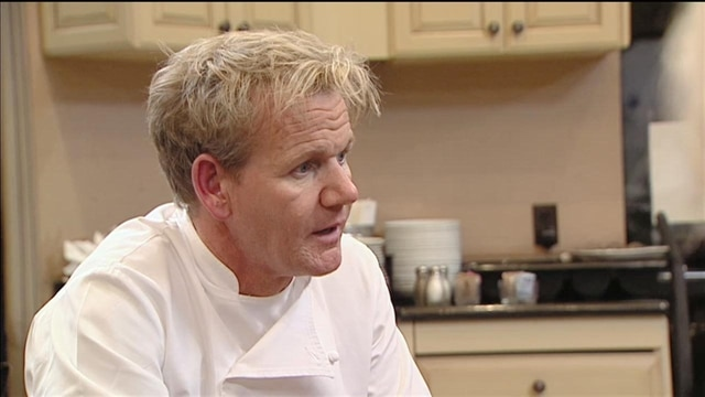 Kitchen Nightmares: Criticism