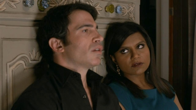 The Mindy Project | Take Me With You