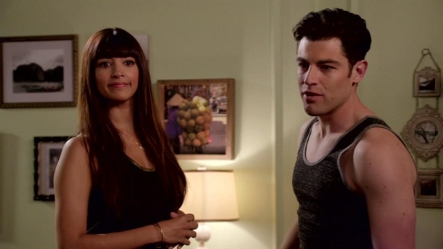 New Girl: Plus None