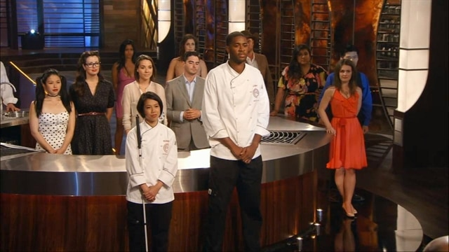 MasterChef | Winner Chosen