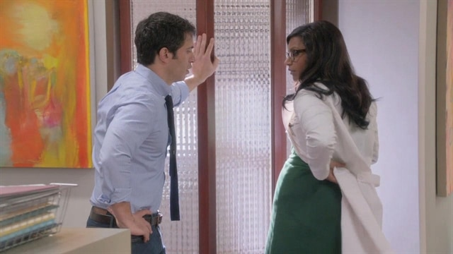 The Mindy Project: Big Problem