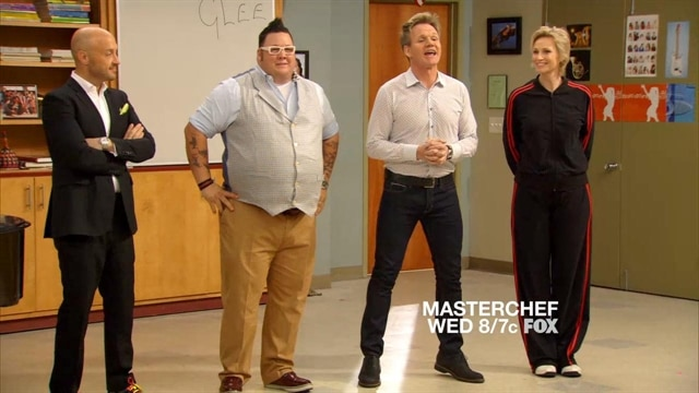 MasterChef: Epic Night of Stars