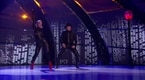 Tanisha & Rudy: Top 16 Perform