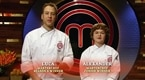 Set Sail With Luca & Alexander on the MasterChef Cruise!
