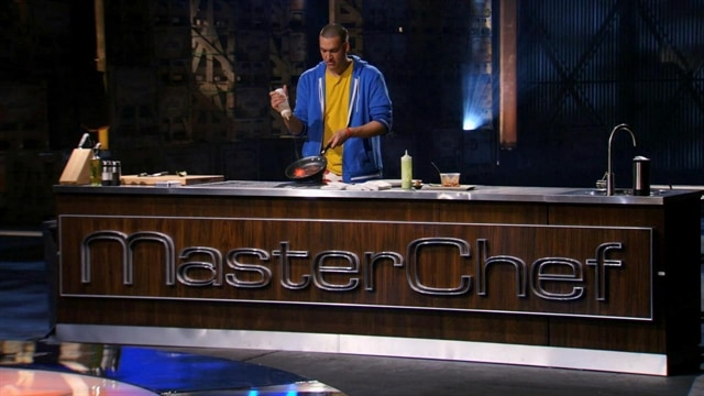 MasterChef: Jordan's Roots