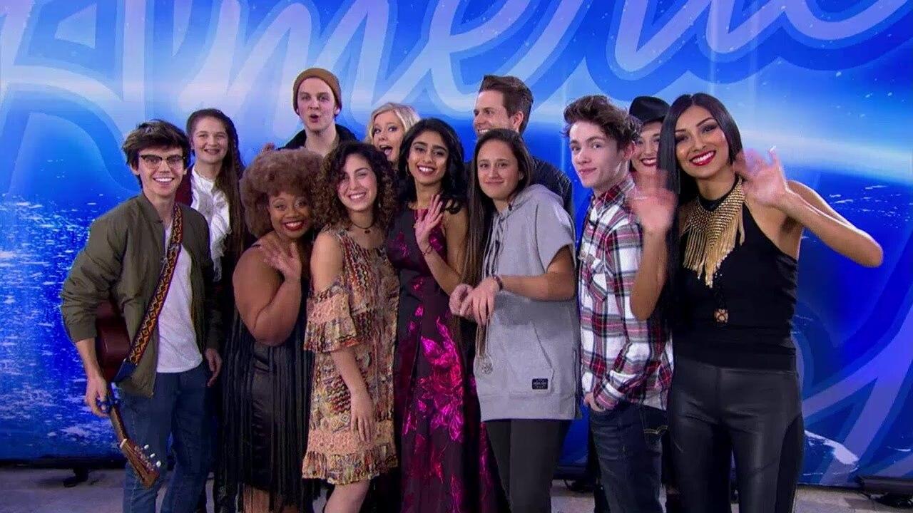 American Idol (season 11) - Wikipedia