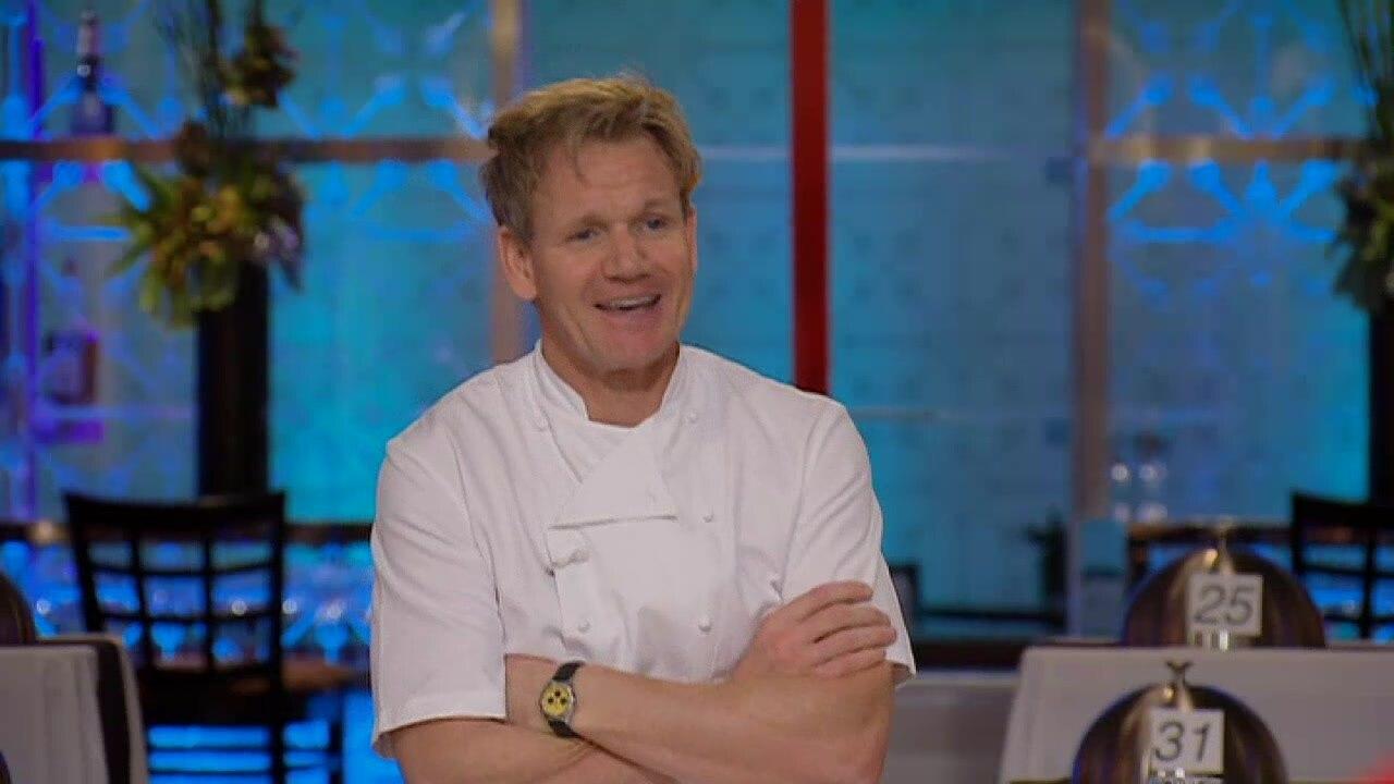 Hell 39 S Kitchen On Fox