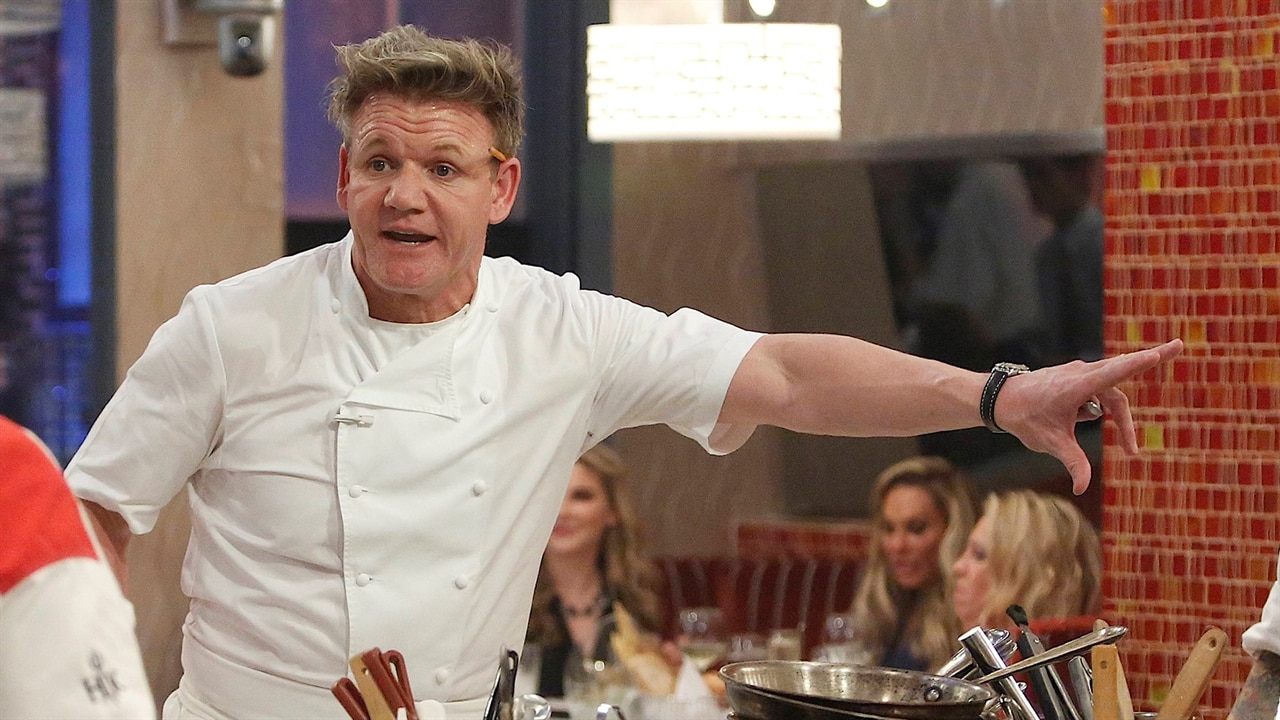 Watch hell 39 s kitchen season 16 episode 7 don 39 t tell my for Watch hell s kitchen season 16
