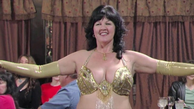 Kitchen Nightmares: Belly Dancing