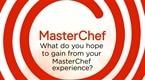 The MASTERCHEF Group Experience