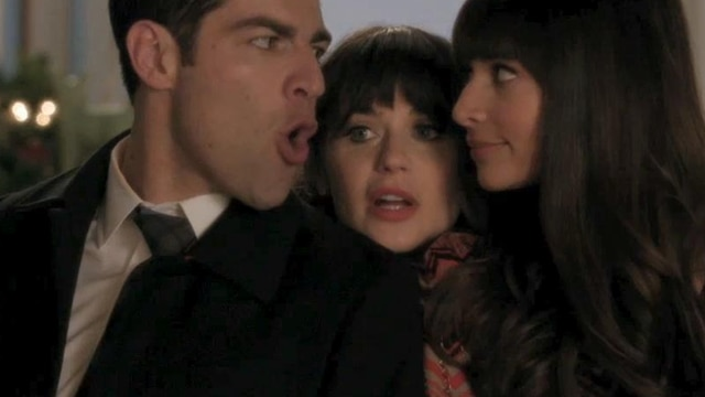 New Girl: Tis the Season