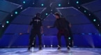 Les Twins: Winner Chosen