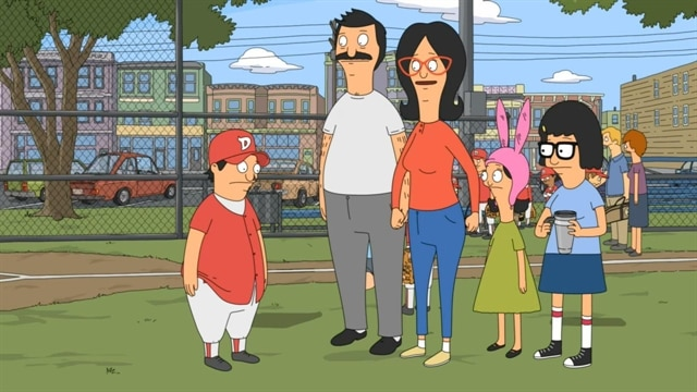Bob's Burgers: Swing and a Miss