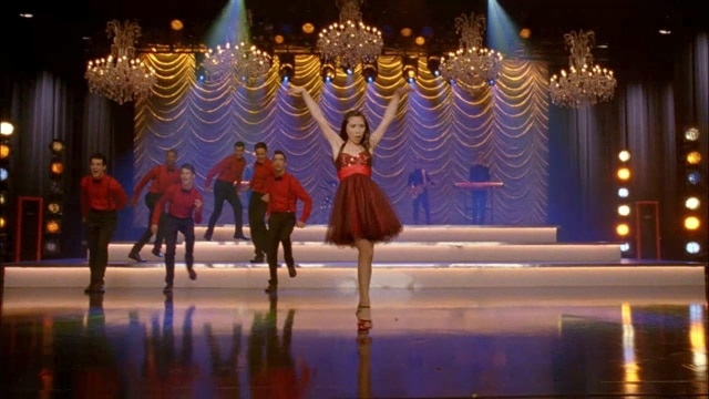Glee - glee performances
