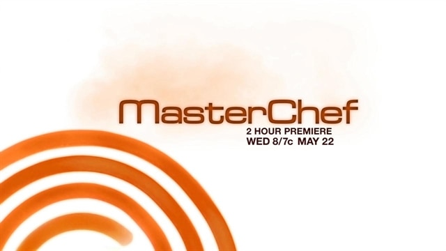 MasterChef: The Clock Is Ticking