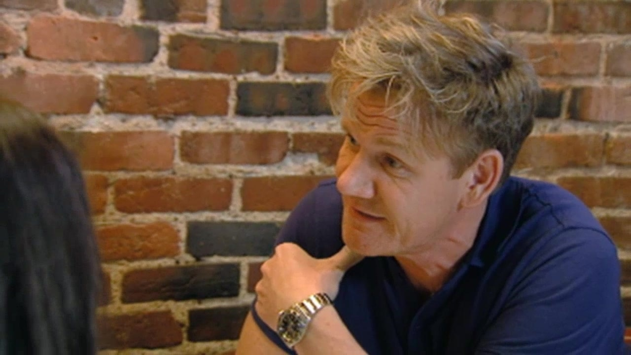 Kitchen Nightmares Season 6 Episode 12 Of Kitchen Nightmares Episodes Kitchen Nightmares Season 4