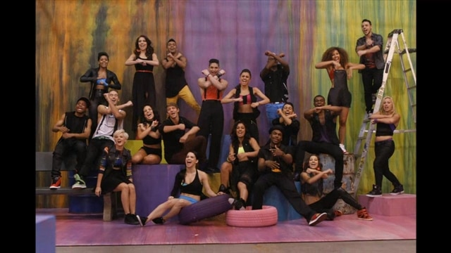 Go behind the scenes and get to know your Top 20 dancers for Season 10!