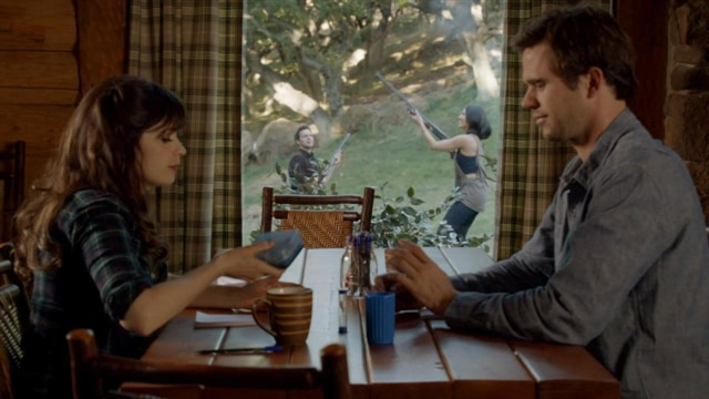 New Girl | Cabin