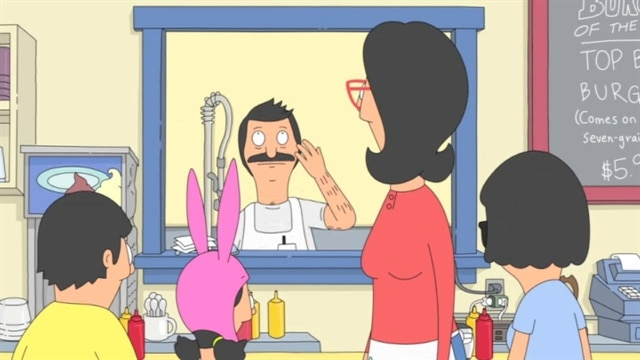 Bob's Burgers: Bleeding Bobby