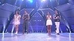 Top 4 Dancer Reactions: Girls
