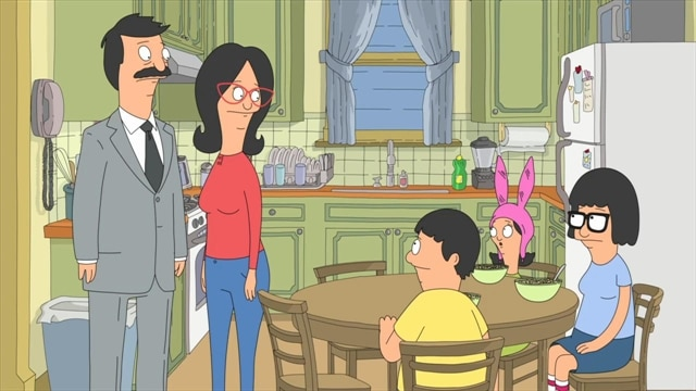 Bob's Burgers: Ill-Fitting