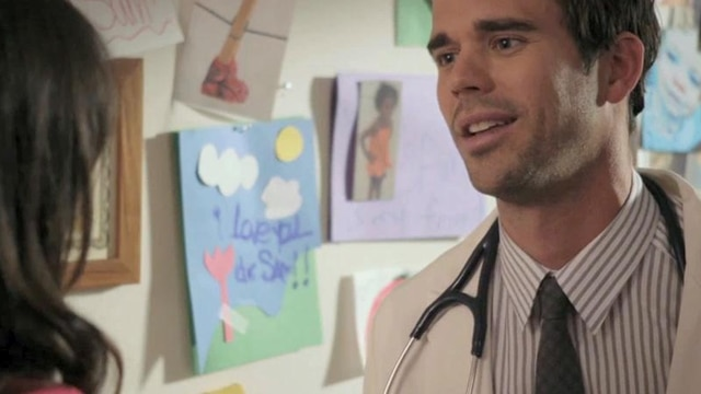 New Girl: Hot For Doctor