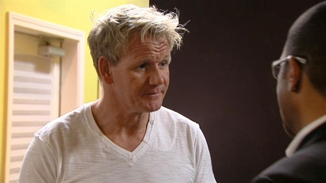 My blog for Kitchen nightmares season 6 episode 12