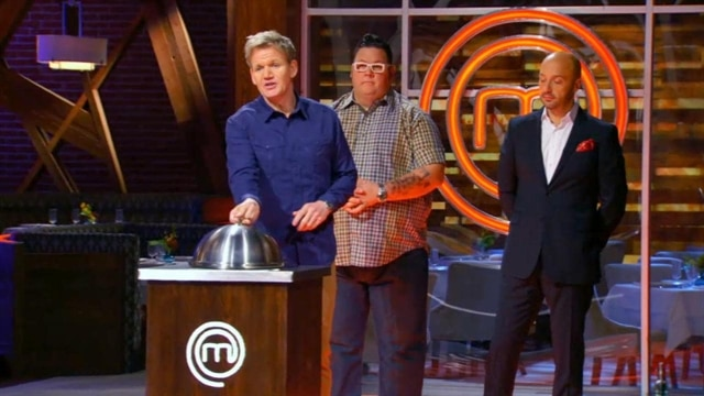 MasterChef | Top 19 Compete