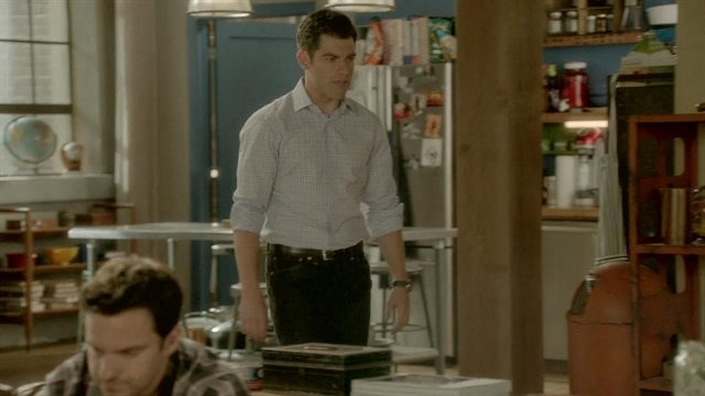 New Girl - schmidt happens
