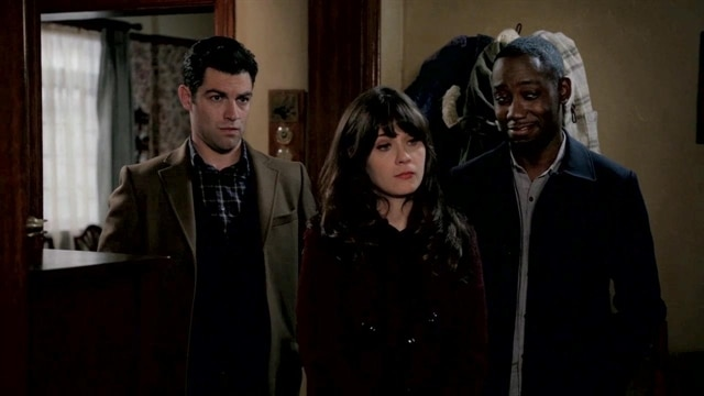 New Girl: Miller Time