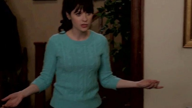 New Girl: Eulogy